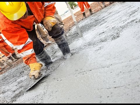 Why Concrete Aren't As Bad As You Think