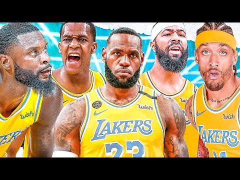 Most HEATED LA Lakers Moments Last 3 Seasons!