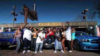 Mon EG CHEVY ANTHEM RMX f/ Yo Gotti Rick Ross (Official Video)