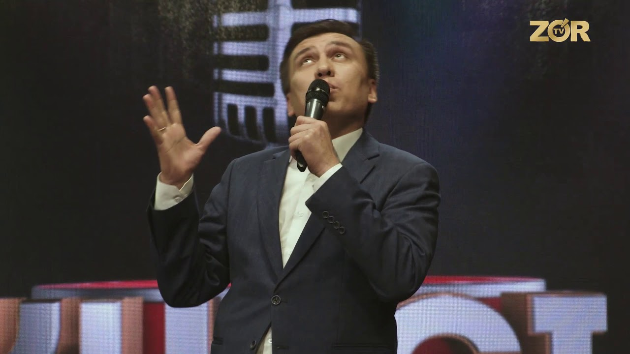 Kulgu mikrofoni 60-soni (24.04.2018)