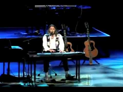 In Jeopardy - Roger Hodgson - Writer and Composer
