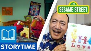 Sesame Street: Story Time Compilation | Kids Book Read Aloud | 1 Hour