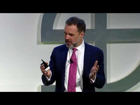 Niall Ferguson- From Great Degeneration to backlash against Globalization