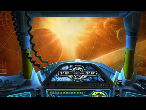 """Космические Рейнджеры 2 (Space Rangers) прохождение квеста """"Потерянный герой"""" """"животные-мутанты"""""""