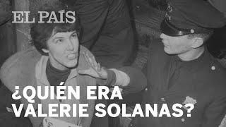 ¿Quién fue Valerie Solanas? | La historia de la feminista radical que disparó contra Andy WARHOL