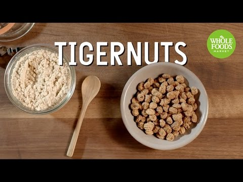 Tigernuts | Food Trends | Whole Foods Market