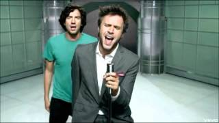 snow patrol - Called Out In The Dark[HQ][FREE DOWNLOAD]