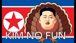 Kim Un-Fun: No Thanksgiving In Communism