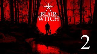 Blair Witch | En Español | Capítulo 2