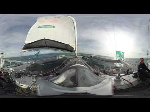 Fabrice Payen Sur Team Vent Debout 360° 13 10 2018