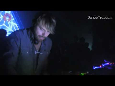Lee Curtiss  Visionquest, Time Warp Germany DJ Set  DanceTrippin