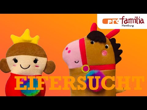 EIFERSUCHT: Quickie Am Freitag By Pro Familia Hamburg