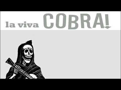 La Viva Cobra - Flesh For Cover