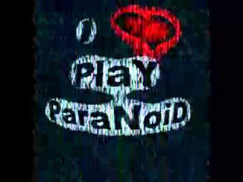 Play Paranoid - Run away mp3