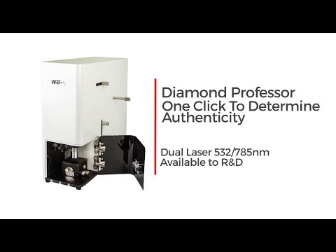Diamond Professor-WEC Raman