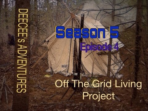 Off The Grid Experiment Season 5 Episode 4 - Duck Stamp -