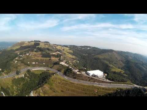 Mobius action , Lens C2 ,Bragança ate Sao Paulo
