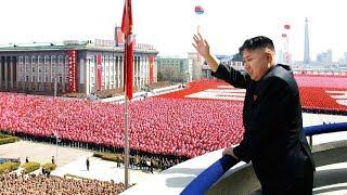 Жизнь в Северной Корее. Шокирующая реальность