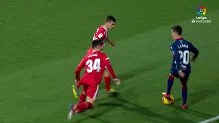 Todos los goles de la Jornada 23 de LaLiga Santander 2018/2019