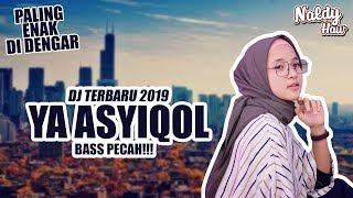 Download DJ NISSA SABYAN YA ASYIQOL 2019 PALING ENAK DI DENGAR Mp3