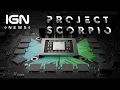 Do Xbox Scorpio Teasers Hint at Release Date? - IGN News