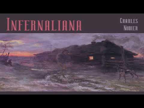 Infernaliana | Charles Nodier | Horror & Supernatural Fiction, Myths, Legends & Fairy Tales | 1/2