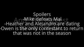 Total Drama All Stars season finale review, Spoilers, and Season 6 info!