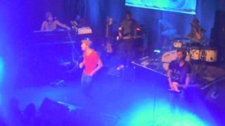 Mic Donet - Pray 4 Rain LIVE in Hamburg