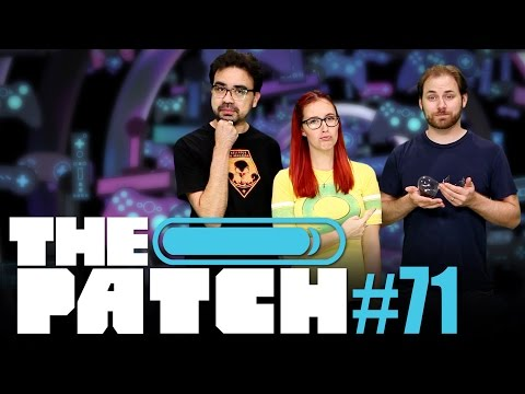 Oculus' New Reveal, LoL Scholarship Cash, and Titan Officially Axed – The Patch #71