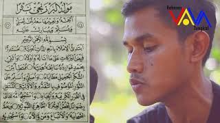 Download Lagu Maulid Al - Barzanji Nashar AZMAN - Kuala Tungkal mp3