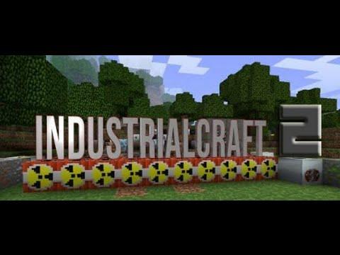 скачать мод на майнкрафт 1.6.4 industrial craft 2