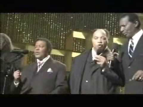 The Soul Stirrers-The love of God.