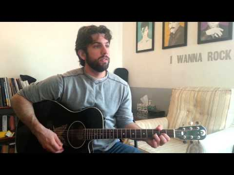 American Authors - Best Day Of My Life (Guitar Chords & Lesson) by Shawn Parrotte