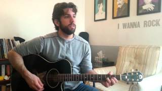 american authors best day of my life guitar chords lesson by shawn parrotte
