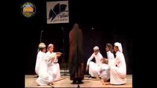 Bedouin Dance and music الموسيقي والرقص البدوي