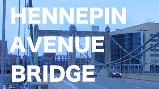 Hennepin Avenue Bridge