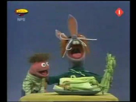 Captain Vegetable
