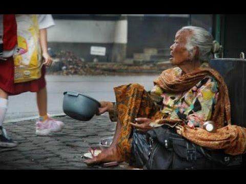 【実録】中国物乞いの実態がヤバすぎる 赤ちゃんの手足を...【閲覧注意】