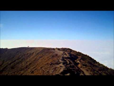 VIDEO GUNUNG CIREMAI 3078 MDPL.wmv