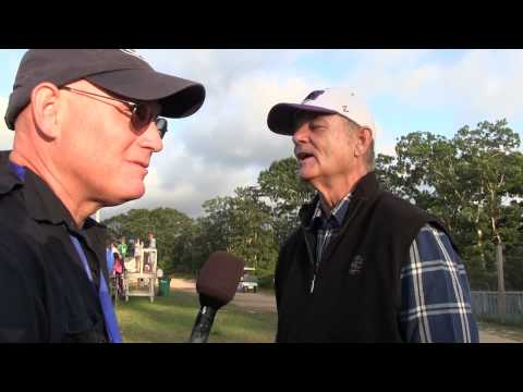 The ultimate Bill Murray interview