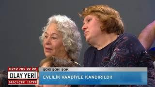 Olay Yeri - Balçiçek İlter | EVLİLİK VAADİYLE KANDIRILDI!