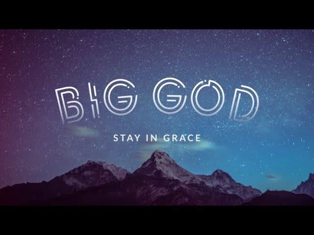 Stay In Grace | 180 LIVE