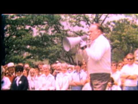Memorable Moments: Bob Hope Classic