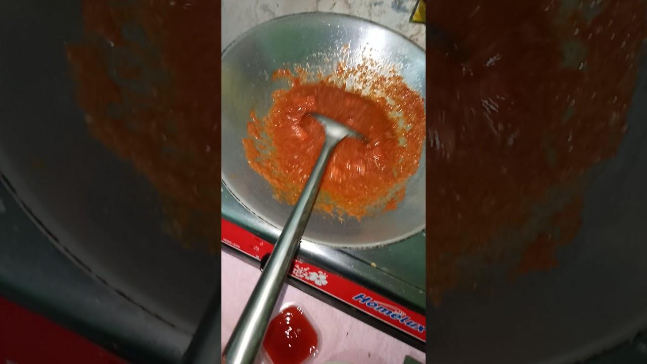 resepi nasi tomato youtube  quotes Resepi Nasi Briyani Udang Enak dan Mudah