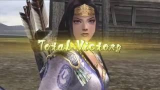 Samurai Warriors 2: Empires - Battle of Sekigahara   Part 5 (360)