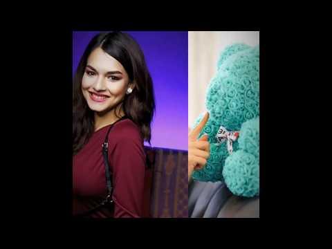 Tamila Khodjaeva , Miss International Uzbekistan 2019