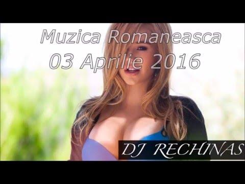 Selectie Muzica Romaneasca-03 Aprilie 2016