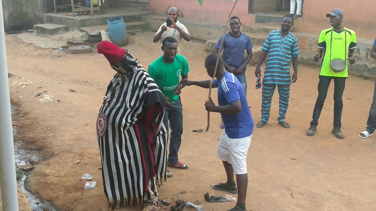 Igbira cultural day