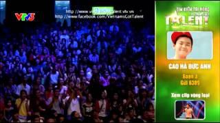 vietnams got talent 2012 - ban ket 6 - cao ha duc anh - ms 3