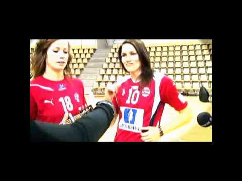 Meet the girls of Norway